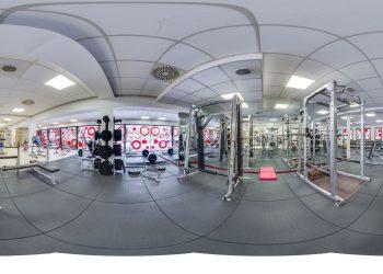 Sokol 13 fitnes