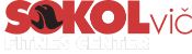 Fitnes center Sokol Vič Ljubljana Logo